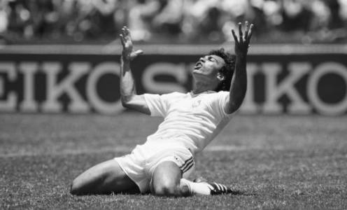 5 of the Best Moments of Hugo Sánchez's Career