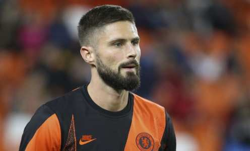 Frank Lampard Speaks Out on Olivier Giroud Transfer Amid Inter Links