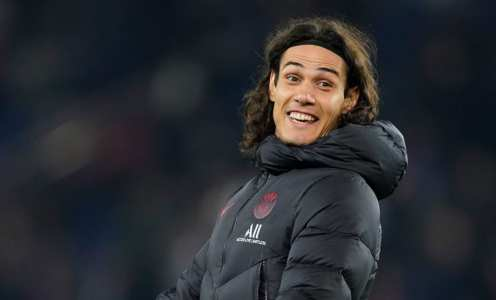 Edinson Cavani's Agent in Madrid as Atletico Deal Nears Completion