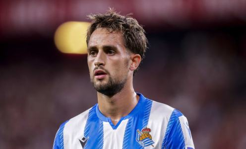 Manchester United Set to Profit From Adnan Januzaj Transfer With Roma Switch Close