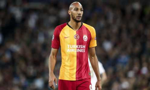 Aston Villa Working on Loan Deal for Roma Midfielder Steven Nzonzi
