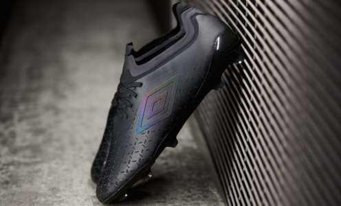 Umbro Light Up January with The New Velocita 5 Boot