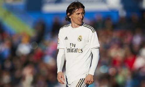 Luka Modrić 'Excited' by Potential D.C. United Move After Holding Talks With MLS Side
