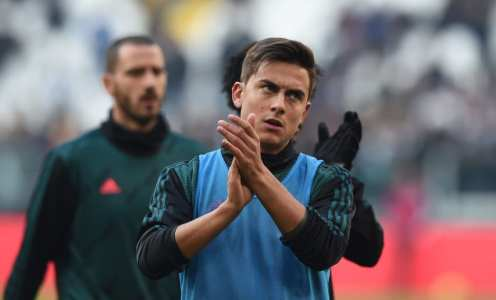 Paulo Dybala Closing in on Bumper New Juventus Contract