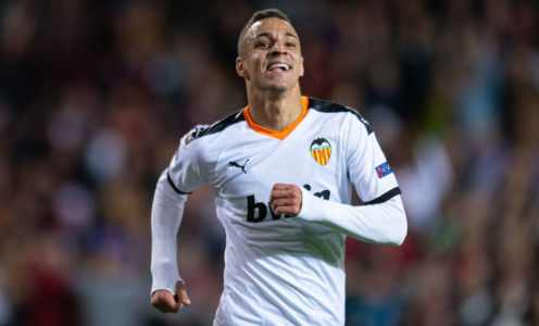 Barcelona President Confirms Rodrigo Talks With Moussa Wagué Tipped to Leave in Exchange
