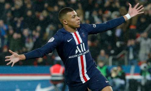 PSG Ready to Offer Kylian Mbappé €50m-a-Year Deal Post-Tax to Snub Real Madrid