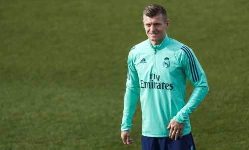 Toni Kroos Mysterious Champions League Omission for Real Madrid Sparks Concern