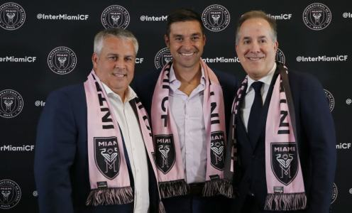 Inter Miami Could Face Name Change Following Legal Battle With Internazionale