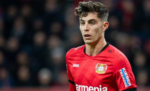 Bayern Leverkusen Director Opens Up on Future of Liverpool & Bayern Munich Target Kai Havertz
