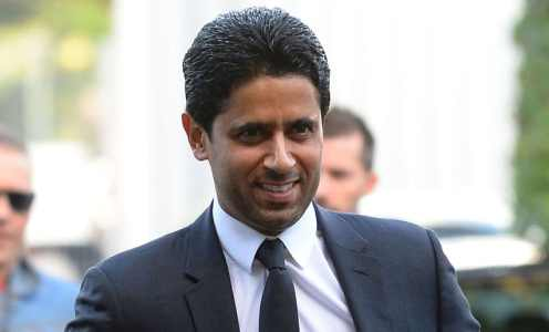 PSG President Nasser Al-Khelaifi Charged Over Involvement in FIFA Media Rights Scandal