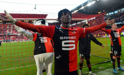 Real Madrid Chiefs Want to Ditch Paul Pogba Interest & Focus Attention on Rennes Starlet