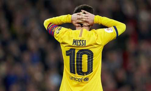Manchester City Stance on Lionel Messi Revealed Amid Barcelona Feud