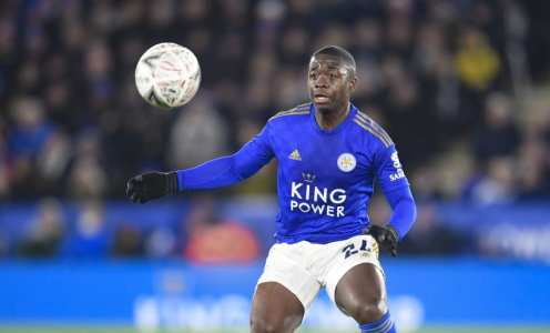 Leicester City Midfielder Nampalys Mendy Targeted By 3 Turkish Clubs