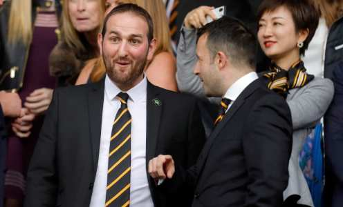 Wolves Sporting Director Kevin Thelwell Departs for New York Red Bulls
