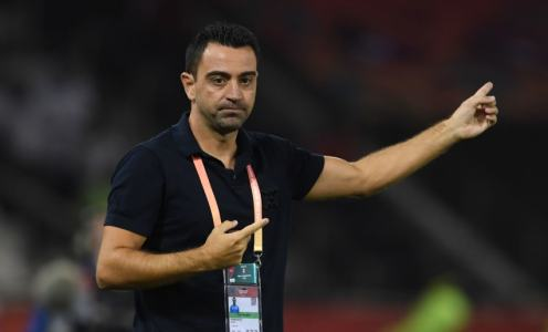 The 8 Conditions Xavi Put to Barcelona to Become Next Coach