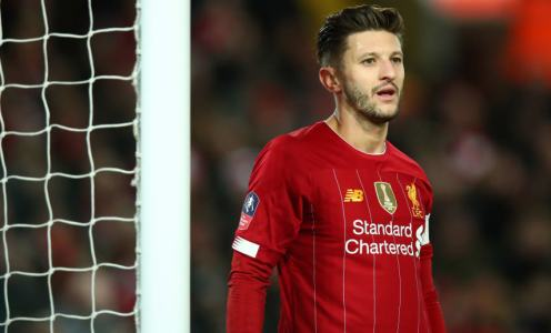Leicester Make Approach to Sign Liverpool Midfielder With Premier League Trio Also Keen