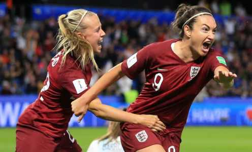 6 Notable Absentees from England Women's SheBelieves Cup Squad