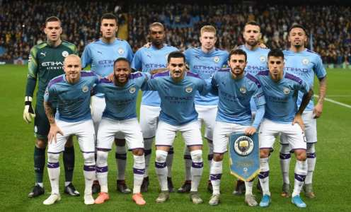 Man City Could Apply for Champions League Ban to Be Frozen During CAS Appeal
