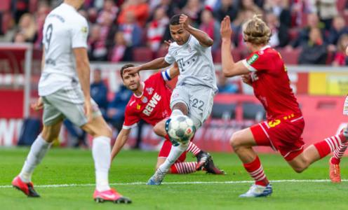 Serge Gnabry Edges Closer to World Class Status After Another Frustratingly Brilliant Performance
