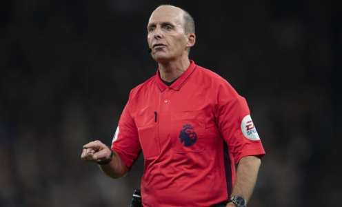 Mike Dean Reveals Most Respectful Premier League Manager & Admits Calling Referee a 'W***er'
