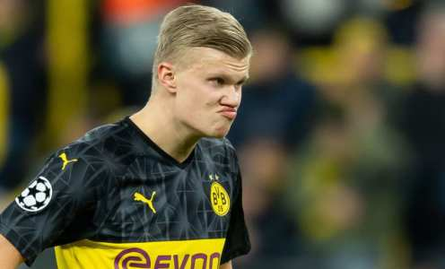 Jurgen Klopp Explains Why Liverpool Couldn't Compete in Erling Haaland's Transfer Saga