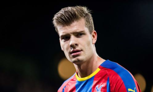 Real Madrid Unthinkably Linked With Move for Crystal Palace Flop Alexander Sorloth