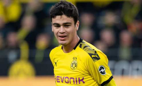 Gio Reyna: 7 Things to Know About Borussia Dortmund's Latest Teenage Sensation