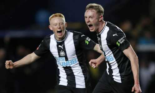 Longstaff Brothers Switching Agents in Bid to Resolve Uncertain Newcastle Futures
