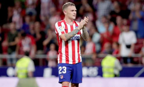 Kieran Trippier Reveals Which Former Club He Wants to Finish His Career With