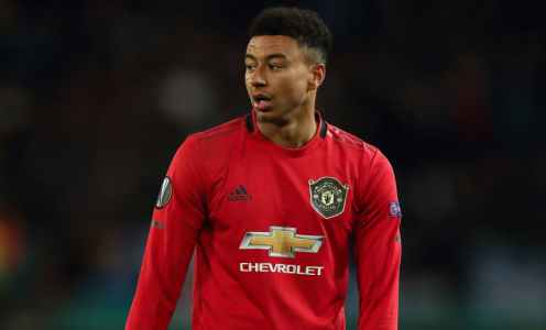 Jesse Lingard Expected to Leave Man Utd Despite Bizarre Assessment of Own Ability
