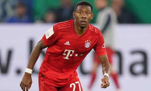Real Madrid & Barcelona Keen on David Alaba as Austrian Admits Interest in New Challenge
