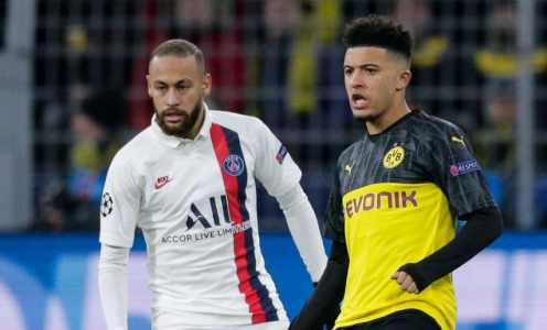 Picking a Borussia Dortmund & PSG Combined XI Ahead of Champions League Second Leg