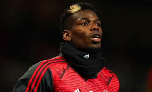 Paul Pogba Linked With Player-Plus Cash Move to Juventus in Most Ridiculous Rumour Yet