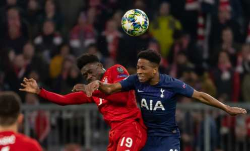 Jose Mourinho Keen to Offload Kyle Walker-Peters This Summer After Public Criticism