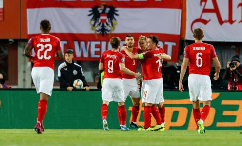 Euro 2020: Looking at Austria's Group Stage Opponents
