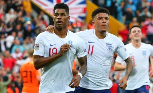 The Key Role Marcus Rashford Could Have in Man Utd's Efforts to Sign Jadon Sancho