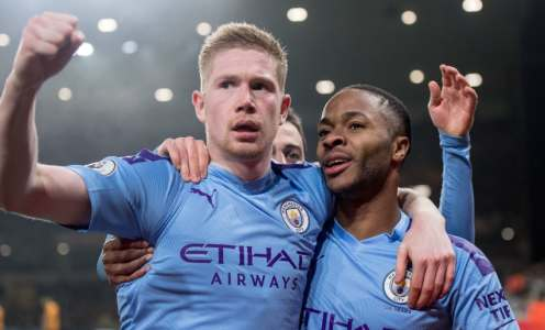 Man City Determined to Tie 'Crucial' Raheem Sterling & Kevin De Bruyne to New Deals Amid UEFA Ban