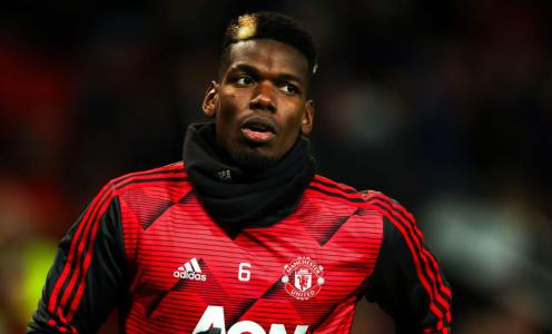 The Latest on Paul Pogba's Man Utd Future Amid Contract U-Turn Speculation