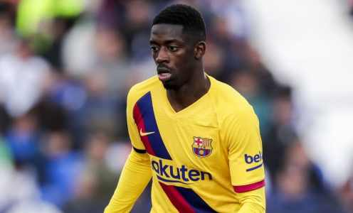 Jürgen Klopp 'Asks' Liverpool to Pursue €90m Ousmane Dembélé Deal