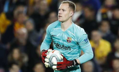 Chelsea Rumoured to Be Chasing Marc-André ter Stegen if Kepa Arrizabalaga Seals Ridiculous Transfer