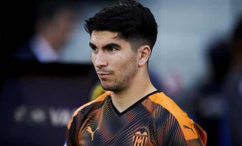 Mikel Arteta Shifting Attention to Spain as Arsenal Eye Carlos Soler Move