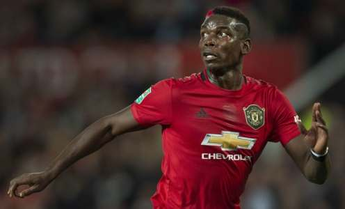 Latest on Paul Pogba Future as Man Utd 'Optimistic' He Will Stay