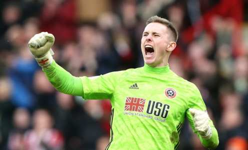 Man Utd to Offer Dean Henderson Lucrative New Deal to Fend Off Chelsea Advances