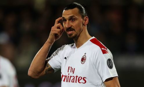 Zlatan Ibrahimovic Tipped to Retire…But Serie C Club Could Make Audacious Move