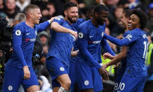 4 Positions Chelsea Need to Strengthen & the Players They Should Sign to Fix Them – Summer 2020