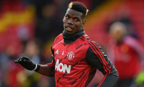 Juventus Make 'Final' Decision Over Potential Paul Pogba Transfer
