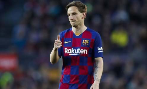 Barcelona Slap €20m Price Tag on Sevilla Target Ivan Rakitic