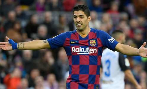 Luis Suárez Reveals Details of Extension Clause in Current Barcelona Contract