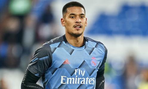 Update on Alphonse Areola's Real Madrid Future as Loan Deal Winds Down
