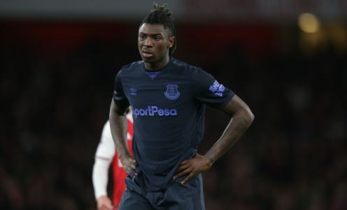 Inter Eyeing Up £25m Move for Everton's Moise Kean
